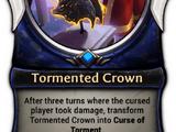 Tormented Crown