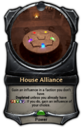 House Alliance
