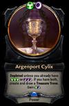 Argenport Cylix