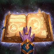 Full Art - Secret Pages