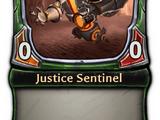 Justice Sentinel