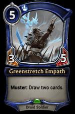 Greenstretch Empath