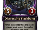 Distracting Flashbang