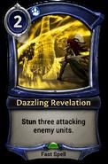 Dazzling Revelation