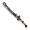 Poe2 great sword naga fire icon.png