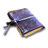 Maura journal icon.png