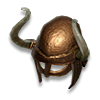 Poe2 helm copperhead icon.png