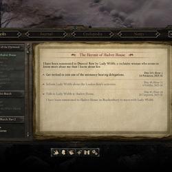 Pillars of Eternity quests