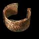 Durgan copper bracelet icon.png