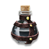Poe2 potion of iron skin icon.png