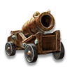 Poe2 Ship Cannons Aedyran Channel Gun icon.png