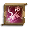 Poe2 scroll of abjuration icon.png