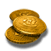 Golden oble icon.png