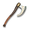 Poe2 battle axe exceptional icon.png