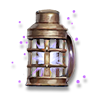 Poe2 shield small xotis lantern icon.png