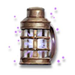 Xoti's Lantern