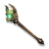 Poe2 sceptre skull 01 icon.png