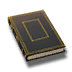 Book box black icon.png