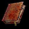 Poe2 grimoire bandit icon.png