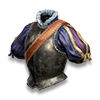 Poe2 breastplate armor pallegina icon.png