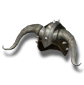 Helm ram horn icon.png