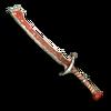 Poe2 great sword naga coral icon.png
