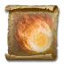 Scroll of fireball icon.png