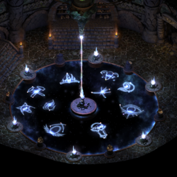 Council of Stars