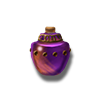 Poe2 potion of wizards double icon.png