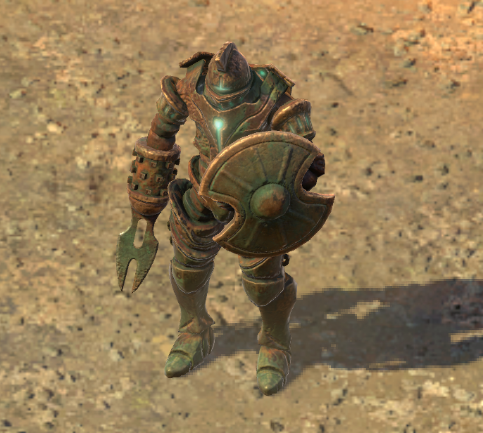 PE2 Rusted Copper Construct.png