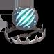 Trap freezing rake icon.png