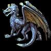 Poe2 pet wurm sky icon.png