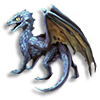 Poe2 pet wurm sky icon.png