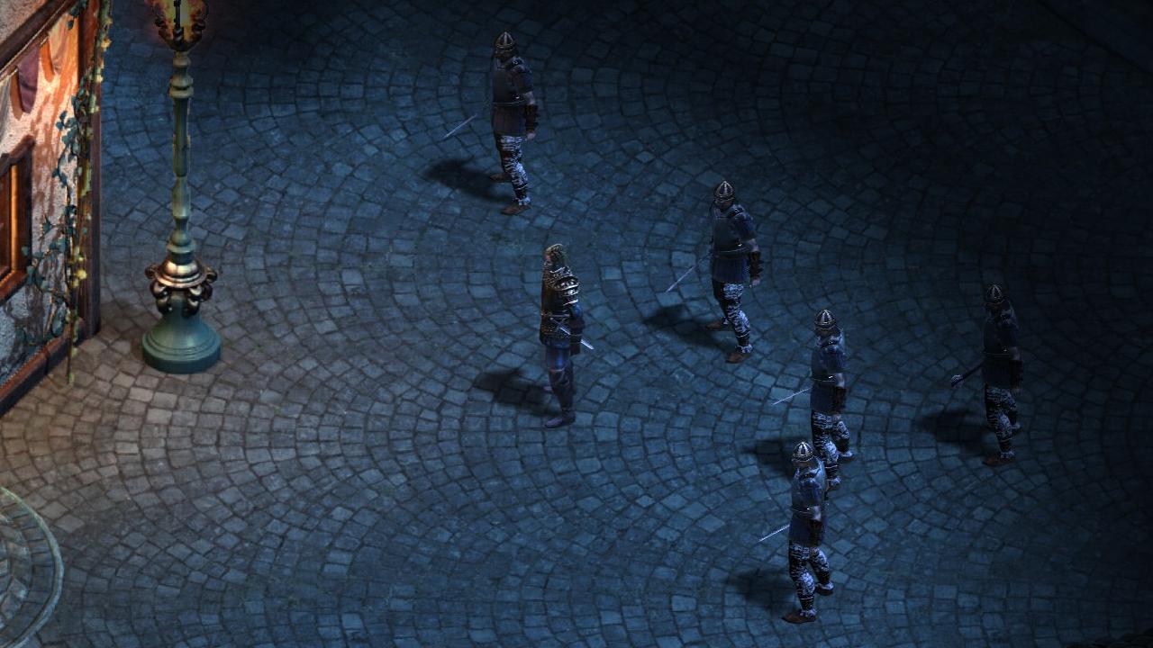 Rogue Knight - Penhelm Confrontation PoE quest.png