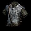 Poe2 leather armor garari cuirass icon.png