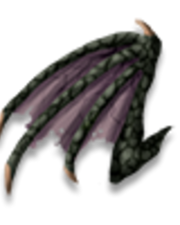 Poe2 wurm wing icon.png