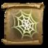 Scroll of Binding Web