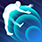 Thunder rolled icon.png