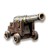 Poe2 Ship Cannons Imperial Long Gun icon.png
