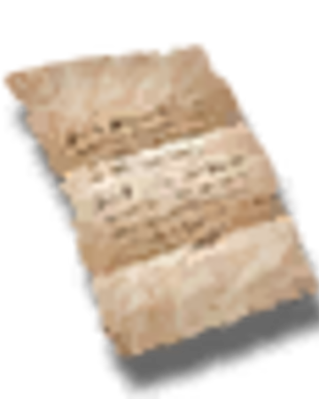 Thieves letter icon.png