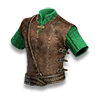 Poe2 leather armor icon.png