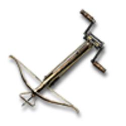 List of unique weapons (Deadfire)