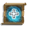 Poe2 scroll of major healing icon.png