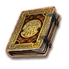 Poe2 grimoire teachings of ninagauth icon.png