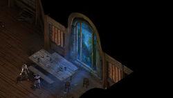 The Black Hound window.jpg