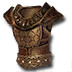 Leather armor kerdhed pames icon.png