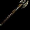Pollaxe half mast icon.png