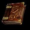 Poe2 grimoire mercenary wizard icon.png