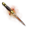 Poe2 stiletto rusts poignard icon.png