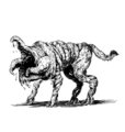 LAX03 bestiary Shimmering Dreambeast.png